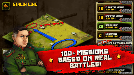 Second World War real time strategy game 2.39 cheat screenshots 2