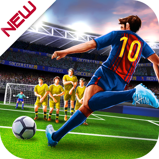 Soccer Star 2019 Top Leagues: Play the SOCCER game 2.0.5 APK MOD Download