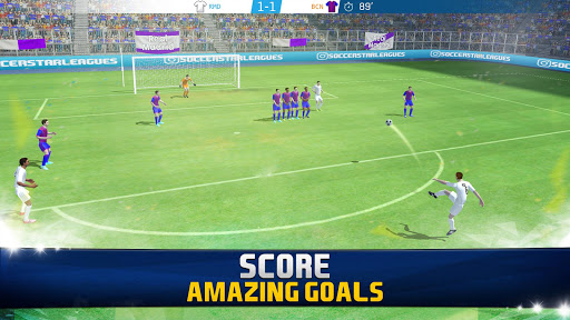 Soccer Star 2019 Top Leagues Play the SOCCER game 2.0.5 cheat screenshots 2