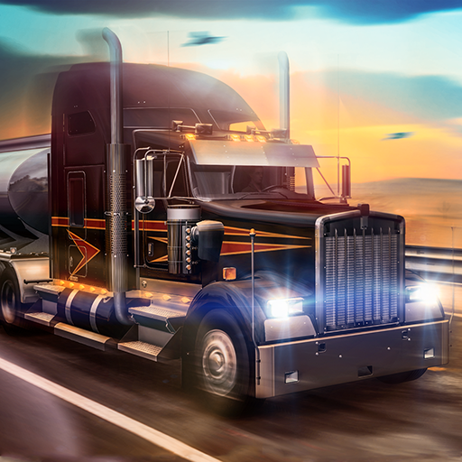 Truck Simulator USA 2.2.0 APK MOD Download