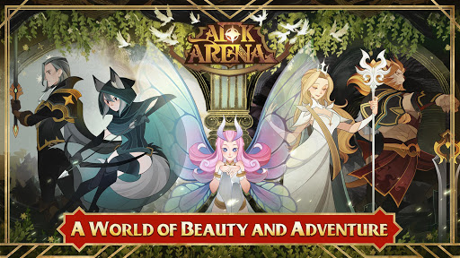 AFK Arena 1.22.07 cheat screenshots 1