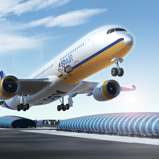 Airline Commander – A real flight experience 1.2.4 APK MOD Free Download