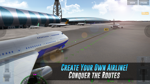 Airline Commander – A real flight experience 1.2.4 cheat screenshots 1