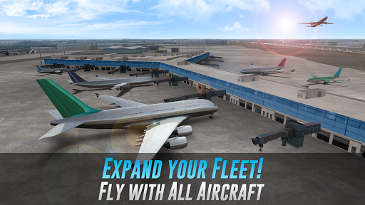 Airline Commander – A real flight experience 1.2.4 cheat screenshots 2