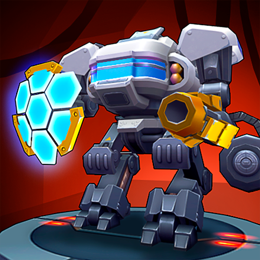 Arena Galaxy Control online PvP battles 5.10.40 APK MOD Download