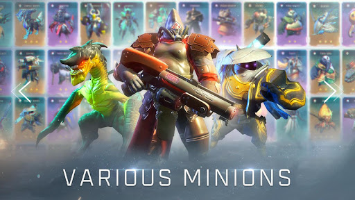 Arena of Evolution Red Tides 1.8.23 cheat screenshots 1