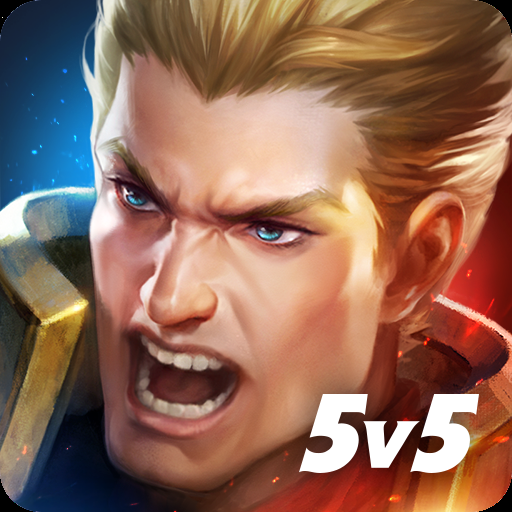 Arena of Valor: 5v5 Battle 1.26.1.2 APK MOD Download