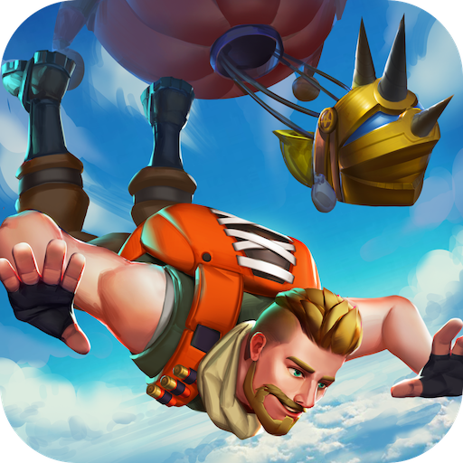 Battle Destruction 1.0.6 APK MOD Download