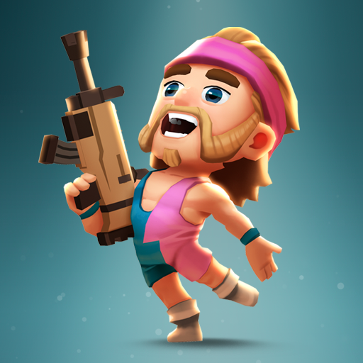 Battlelands Royale 1.7.4 APK MOD Free Download