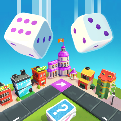Board Kings 3.4.0 APK MOD Download