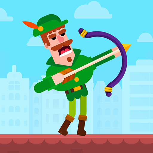 Bowmasters 2.12.7 APK MOD Free Download