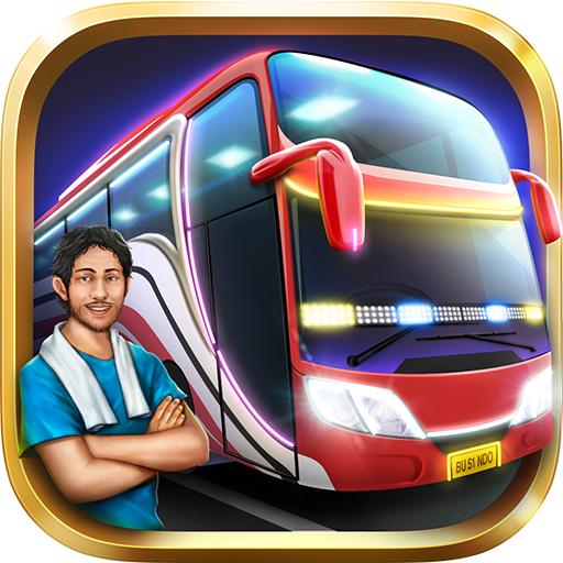Bus Simulator Indonesia 3.0 APK MOD Download