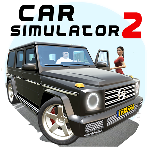 Car Simulator 2 1.23 APK MOD Download