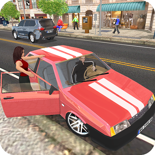 Car Simulator OG 2.50 APK MOD Free Download