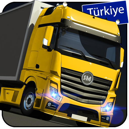 Cargo Simulator 2019 Turkey 1.51 APK MOD Download