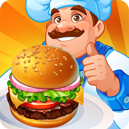 Cooking Craze Crazy Fast Restaurant Kitchen Game 1.42.1 APK MOD Download