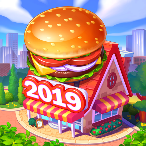 Cooking Madness – A Chef's Restaurant Games 1.4.7 APK MOD Download