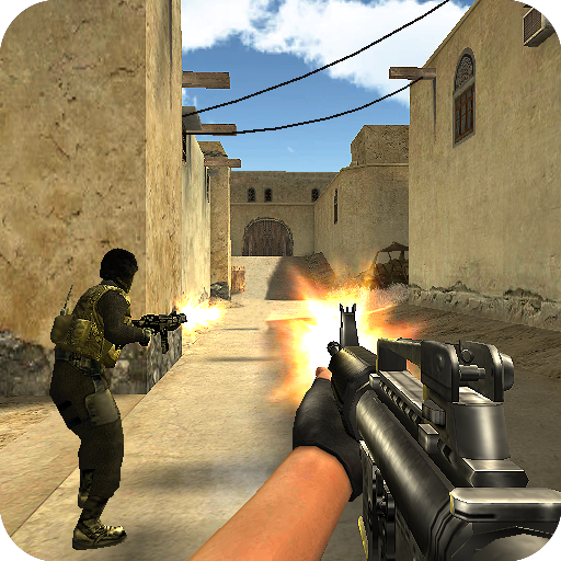 Counter Terrorist Shoot 3.0 APK MOD Free Download