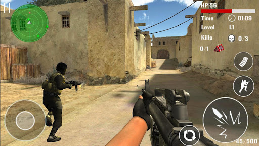 Counter Terrorist Shoot 3.0 cheat screenshots 1