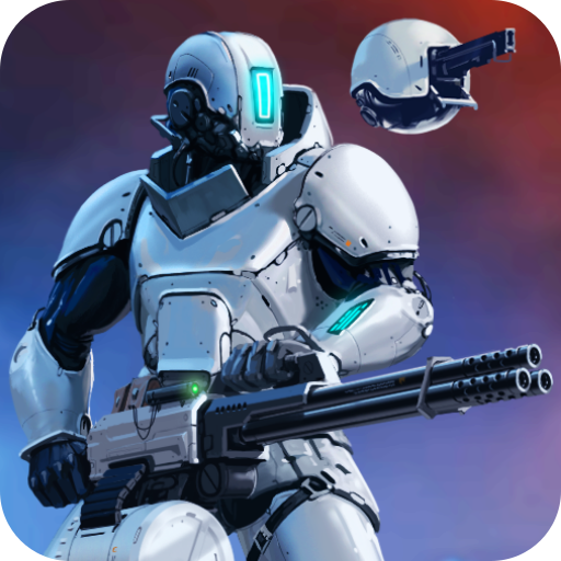 CyberSphere: SciFi Third Person Shooter 2.0.0 APK MOD Download
