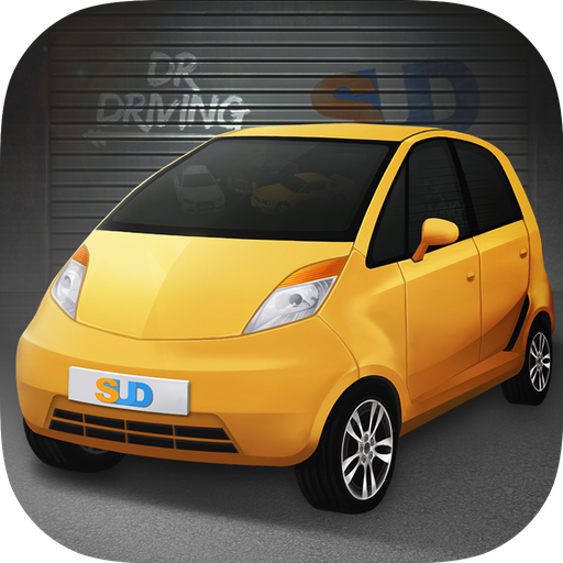 Dr. Driving 2 1.40 APK MOD Free Download