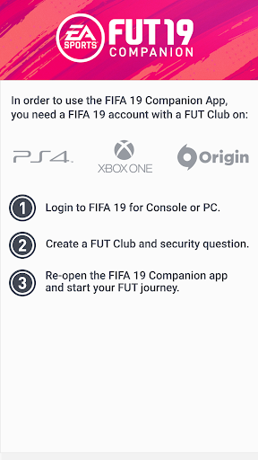 EA SPORTS FIFA 19 Companion 19.1.1.181941 cheat screenshots 1