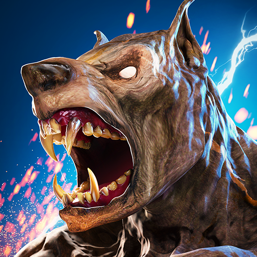 Evil Lands: Online Action RPG 1.2.3 APK MOD Download