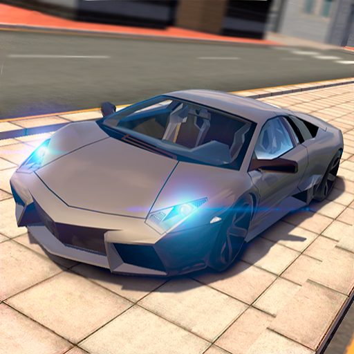 Extreme Car Driving Simulator 4.18.22 APK MOD Download