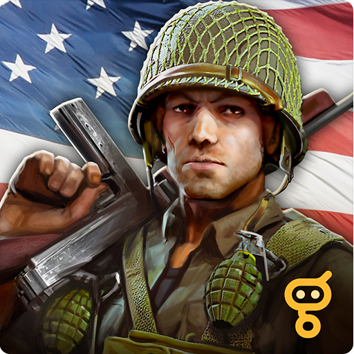 FRONTLINE COMMANDO D-DAY 3.0.4 APK MOD Download