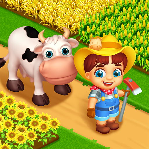 Family Farm Seaside 5.7.000 APK MOD Free Download