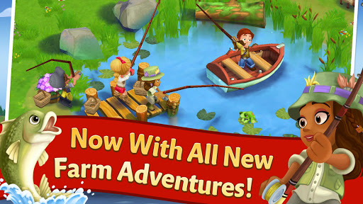 FarmVille 2 Country Escape 12.9.4385 cheat screenshots 2