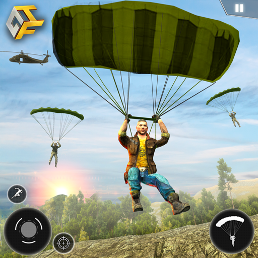 Firing Squad Fire Battleground Shooting Game 3.4 APK MOD Download