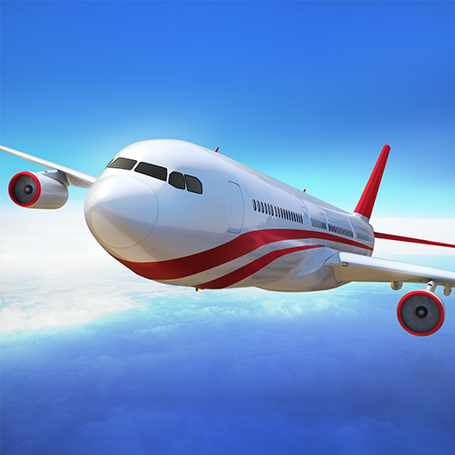 Flight Pilot Simulator 3D Free 2.1.10 APK MOD Download