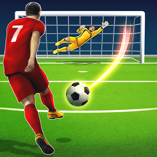 Football Strike – Multiplayer Soccer 1.17.0 APK MOD Download