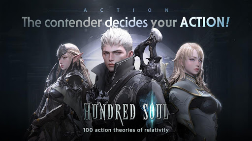 Hundred Soul 1.4.2 cheat screenshots 1