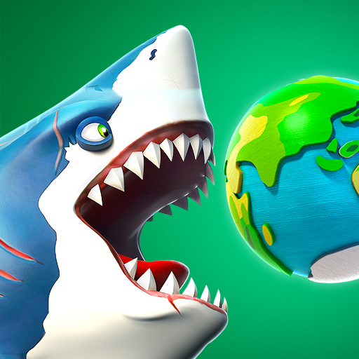 Hungry Shark World 3.5.0 APK MOD Free Download
