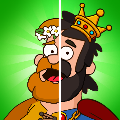 Hustle Castle Fantasy Kingdom. Medieval RPG 1.13.1 APK MOD Free Download