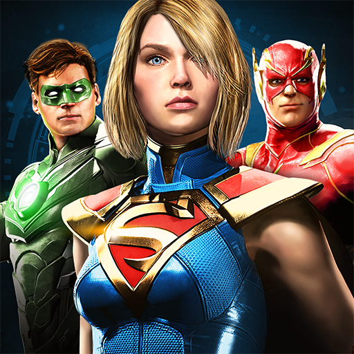 Injustice 2 3.2.1 APK MOD Download