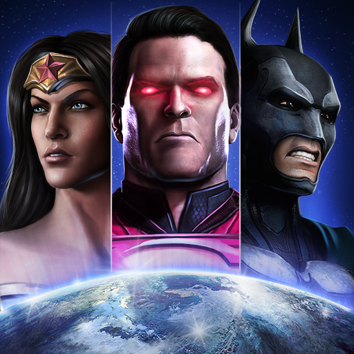 Injustice Gods Among Us 3.2 APK MOD Free Download