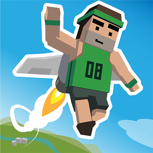 Jetpack Jump 1.2.6 APK MOD Free Download