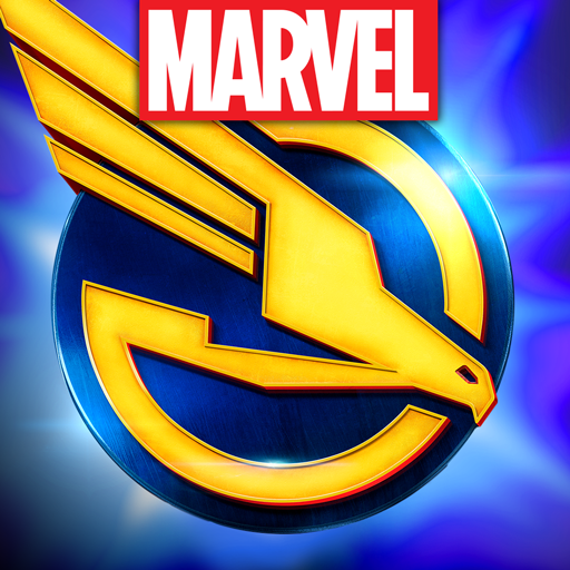 MARVEL Strike Force 3.4.2 APK MOD Free Download