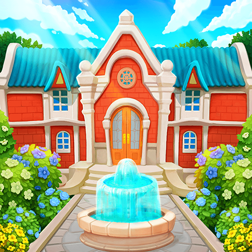 Matchington Mansion 1.49.0 APK MOD Download