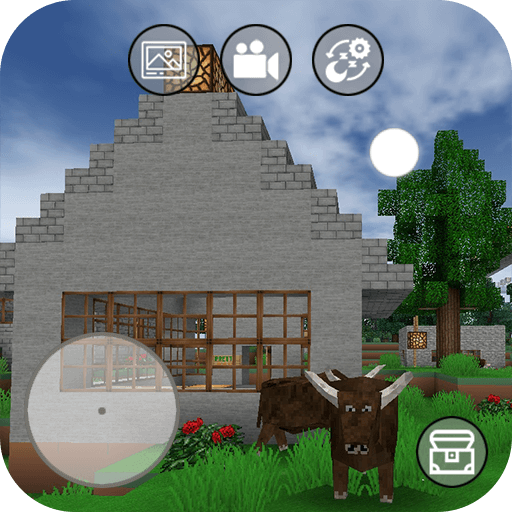 Mini Block Craft 6.5.2.mc APK MOD Free Download