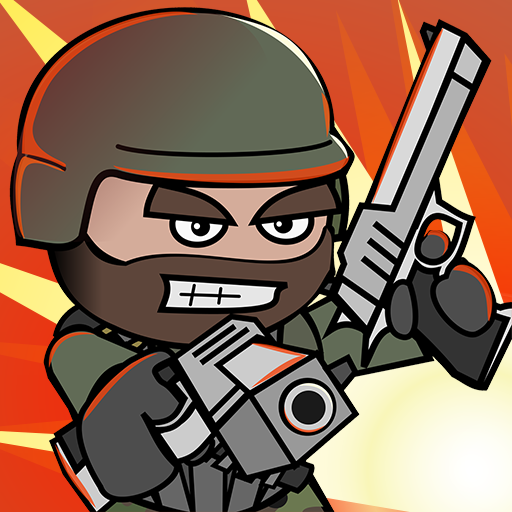 Mini Militia – Doodle Army 2 4.3.2 APK MOD Download
