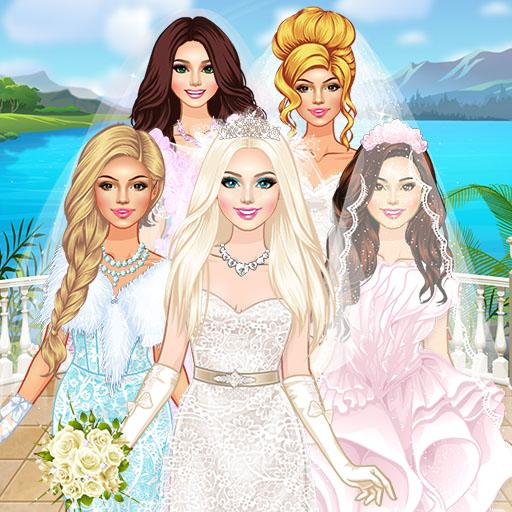 Model Wedding – Girls Games 1.1.7 APK MOD Free Download