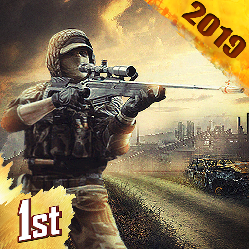 Modern Critical Warfare action offline games 2018 0.0.2j APK MOD Free Download