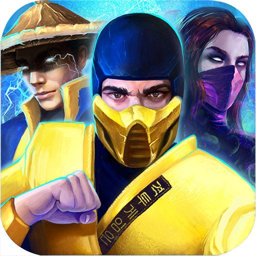 Ninja Games – Fighting Club Legacy 24 APK MOD Free Download