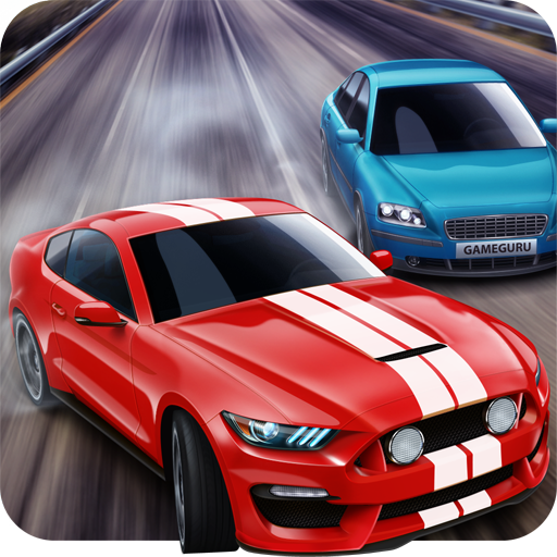 Racing Fever 1.6.9 APK MOD Free Download
