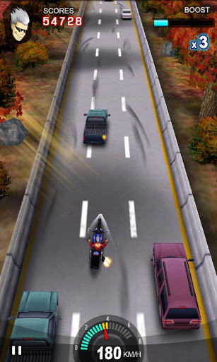 Racing Moto 1.2.13 cheat screenshots 2