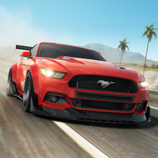 Rebel Racing 0.50.5530 APK MOD Download